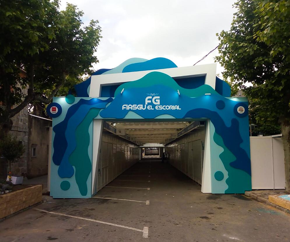 Otro año más, IBERSTAND está presente en FIAGU 2018