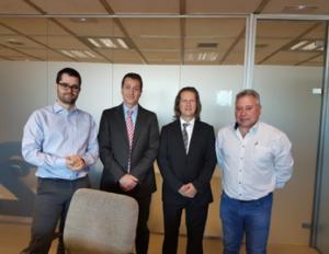 ASPEC y el Ministerio de Industria se reúnen por la actualización del RSCIEI a instalaciones desmontables.