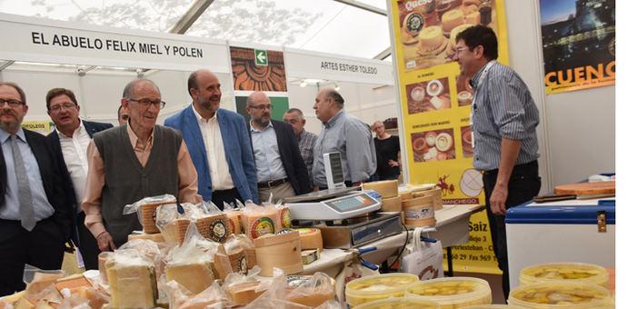 Iberstand está presente en FARCAMA Primavera de Cuenca