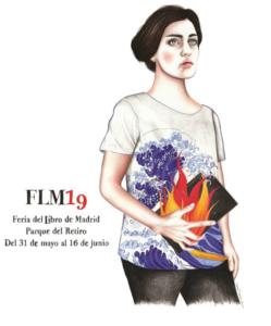 Otro año más IberStand realiza el montaje de la Feria del Libro de Madrid