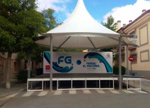 Otro año más, IBERSTAND está presente en FIASGU 2018