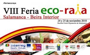 """Otro año más IberStand presente en Salamanca """"Ecoraya 2018"""""""