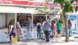 Feria libro Málaga